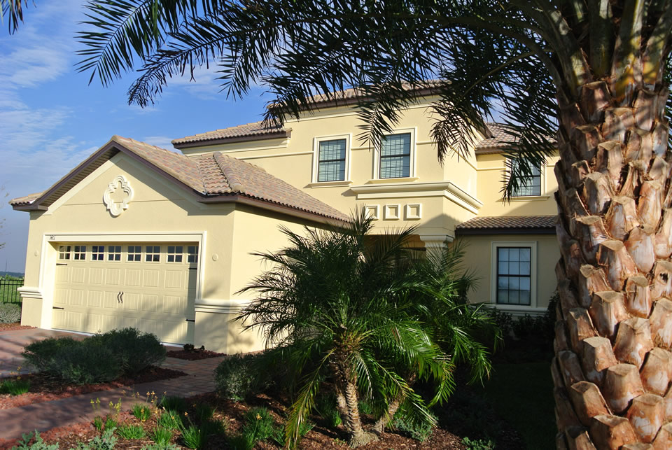 Championsgate near Disney by Lennar