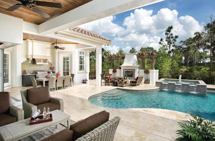 Image Result For Outdoor Kitchens Sarasota