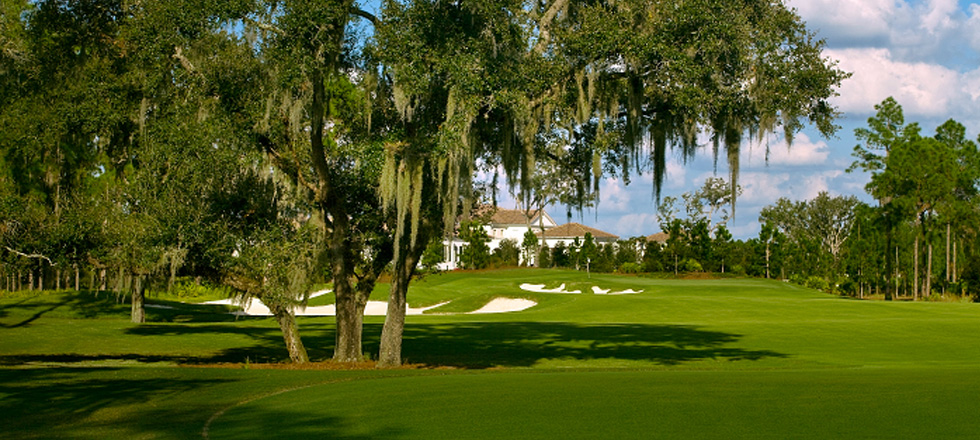 The Concession at Sarasota luxury new golf homes