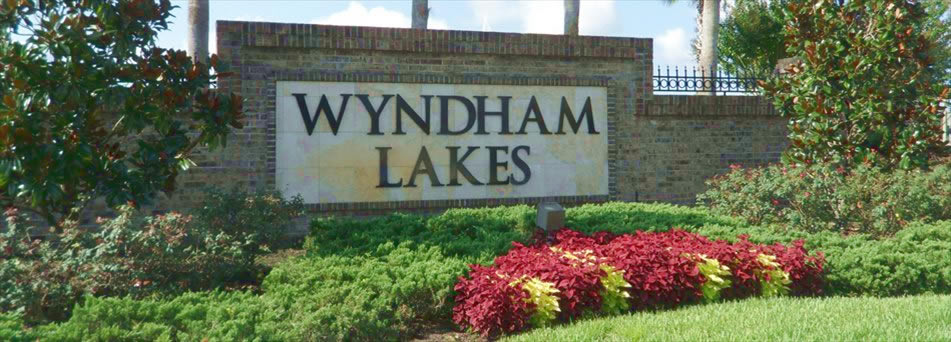 Wyndham Lakes Estates in Davenport, Central Florida new homes for sale
