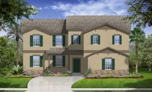 Stratford Cove at Wyndham Lakes Buckingham model new homes for sale