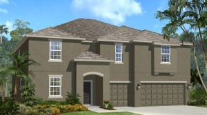 Stratford Cove at Wyndham Lakes Himalayan model new homes for sale