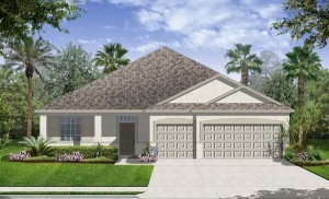 Stratford Cove at Wyndham Lakes Lancaster model new homes for sale
