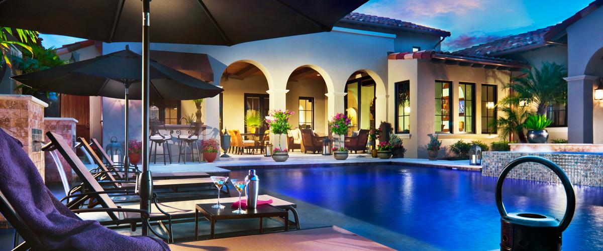 Disney Golden Oak Orlando Florida New Homes For